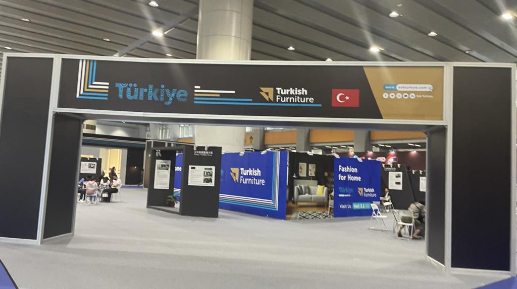 diff turkey firms